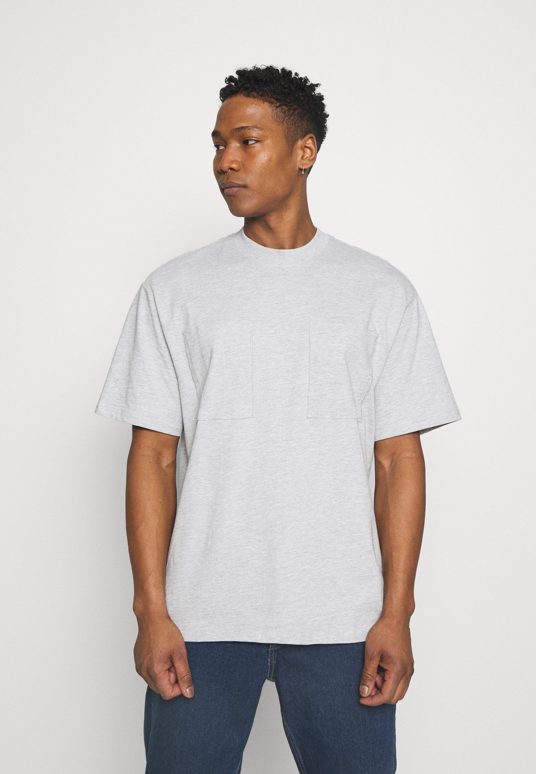 Men ONSASHER LIFE TEE - Basic T-shirt