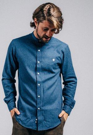 EDELWEISS - Shirt - dunkelblau