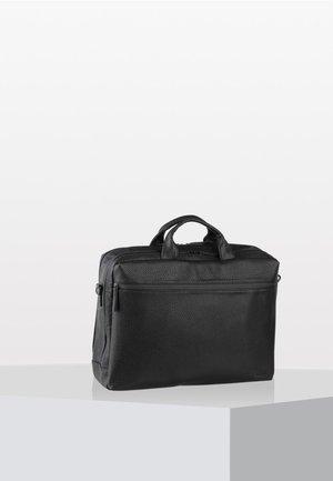 OSLO - Briefcase - black