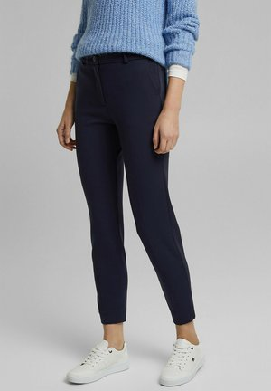 SMART  - Trousers - navy