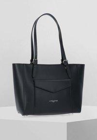 LANCASTER - CONSTANCE  - Handbag - black - 0