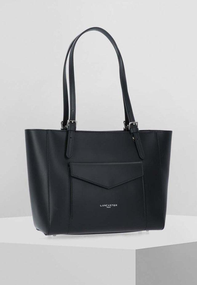 CONSTANCE  - Handbag - black