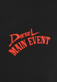 Diesel - T-DIEGOS-K15 - Camiseta estampada - black - 6