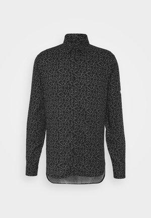 CHEMISE - Skjorter - black / white