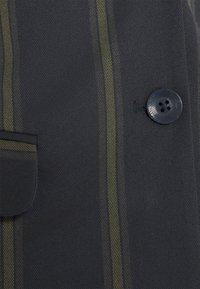 comma casual identity - Blazer - woven stri - 2