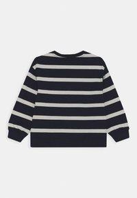 ARKET - SWEATSHIRT - Sweatshirts - navy/white - 1