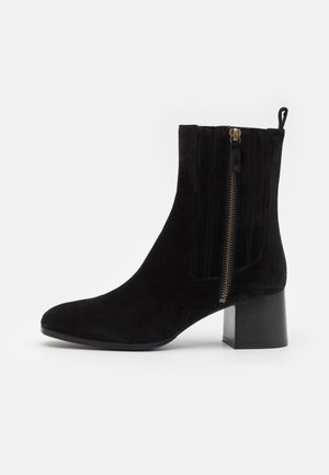 DANY - Classic ankle boots - black