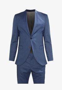 SHDONE-MYLOCELL - Suit - dark blue