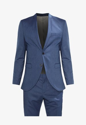 SHDONE-MYLOCELL - Suit - dark blue