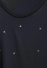 Cecil - Print T-shirt - grau - 4