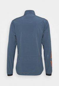 Fox Racing - RANGER FIRE JACKET - Training jacket - blu - 1