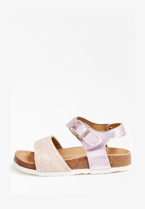 SCARLET ) - Sandals - rose