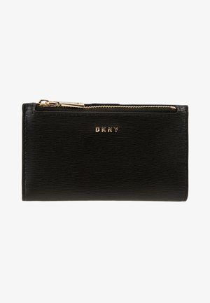 BRYANT BIFOLD CARD HOLDER SUTTON - Monedero - black
