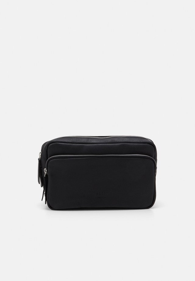 TRAIN BUMBAG UNISEX - Bum bag - black