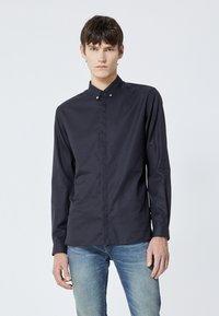 The Kooples - CHEMISE - Overhemd - black - 0