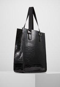 Vero Moda - Tote bag - black - 3