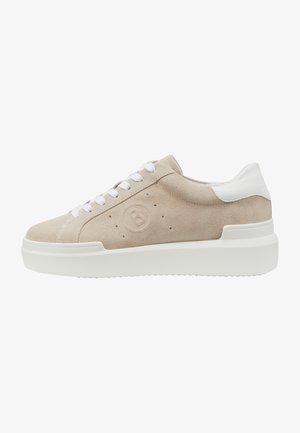 HOLLYWOOD - Sneakersy niskie - beige