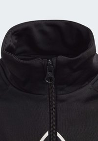 adidas Originals - LARGE TREFOIL TRACK TOP - Trainingsjacke - black - 5