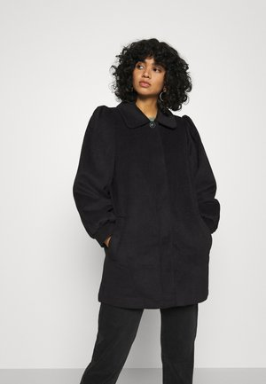 NANINA COAT - Zimní kabát - black