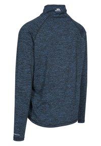 Trespass - Gerry - Sports shirt - blue - 1