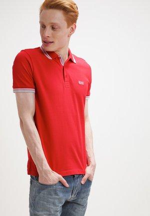 PADDY  - Polo shirt - medium red
