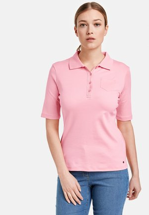 Poloshirt - candied
