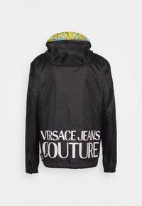 Versace Jeans Couture - Veste légère - black/blue - 1