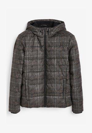 SHOWER RESISTANT - Zimní bunda - grey