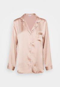 Etam - CATWALK CHEMISE - Pyjama top - rose poudre - 0