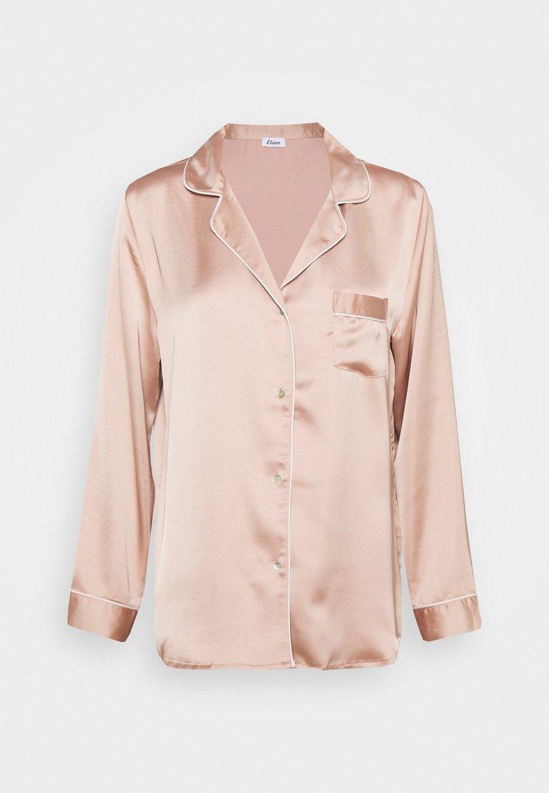Etam - CATWALK CHEMISE - Pyjama top - rose poudre
