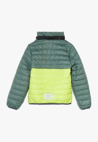 LEGO Wear - JOSHUA JACKET - Winter jacket - dark green - 2