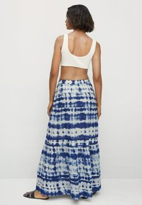 Mango - Maxi skirt - crudo - 2