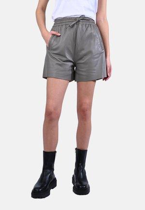 PICK - Shorts - khaki