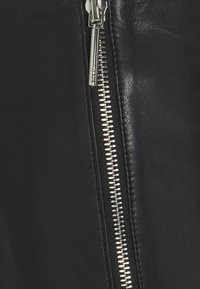 HUGO - LOMIAS - Mini skirt - black - 6