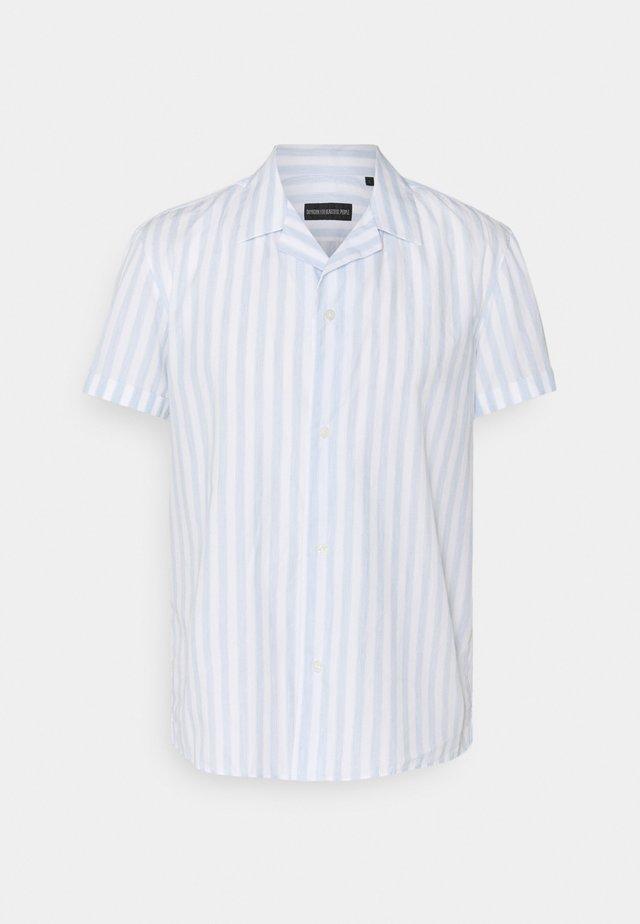 BIJAN - Skjorter - light blue