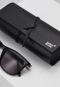 Mont Blanc - Sunglasses - black/grey - 2