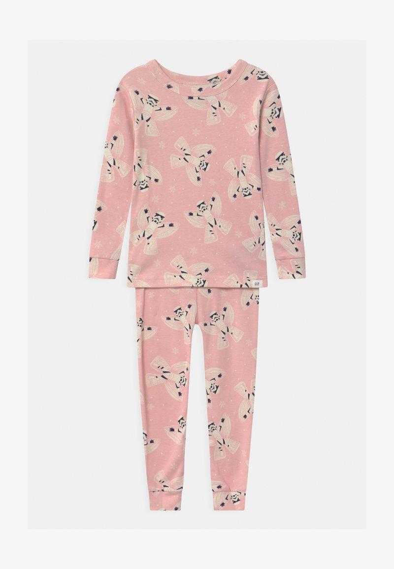 GAP - TODDLER GIRL STAR WARS STORMTROOPER  - Pyjama set - pure pink