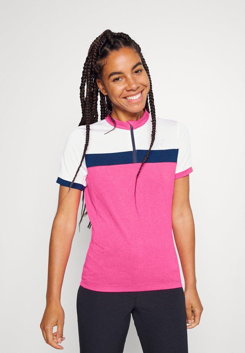 Rukka - RASKOG - Maillot de cycliste - hot pink