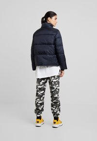 Penfield - EQUINOX JACKET - Winter jacket - black - 3