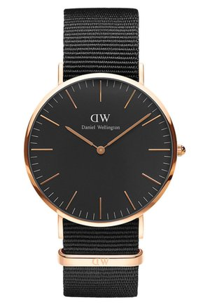 CLASSIC CORNWALL 40MM - Watch - schwarz