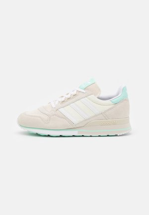 ZX 500  - Trainers - alumina/clear mint/cream white