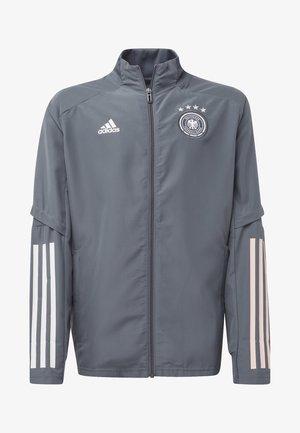 DEUTSCHLAND DFB PRÄSENTATIONSJACKE - Nationalmannschaft - onix