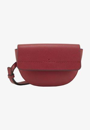 EVY - Bum bag - red