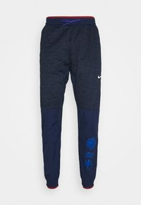 Nike Performance - ELITE PANT - Pantalon de survêtement - midnight navy/reflective silver - 5