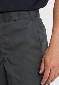 Dickies - MULTI POCKET WORK  - Shorts - charcoal - 3