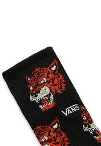 Vans - UA ROWAN CREW (6.5-9, 1PK) - Socks - black - 1