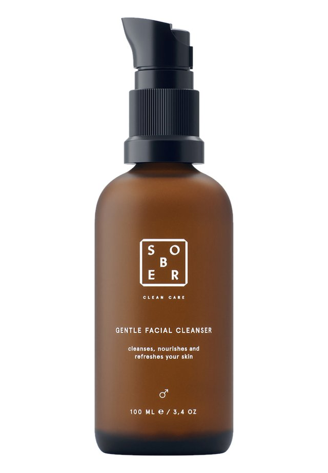 GESICHTSPFLEGE GENTLE FACIAL CLEANSER 100ML - Cleanser - -