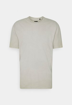 ONSMILLENIUM LIFE WASHED TEE - Basic T-shirt - pelican
