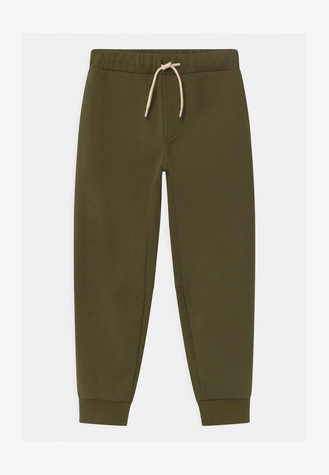 UNISEX - Pantalon de survêtement - military green