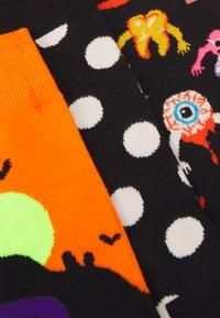 Happy Socks - HALLOWEEN 3 PACK UNISEX - Socks - multi - 2
